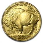 2006 1 oz Gold Buffalo MS-70 PCGS (First Strike)