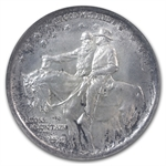 1925 Stone Mountain Memorial MS-64 NGC