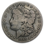 1895-S Morgan Dollar - Very Good