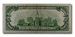 1934-C Mule (J-Kansas City) $100 FRN (Very Fine) Green Seal
