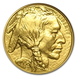 2006 1 oz Gold Buffalo - Brilliant Uncirculated
