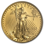 1993 1/10 oz Gold American Eagle MS-69 NGC