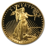 1988-P 1/2 oz Proof Gold American Eagle PF-70 NGC