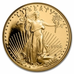 1994-W 1 oz Proof Gold American Eagle PF-70 NGC