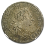 Great Britain George III 1804 Bank of England Dollar NGC VF-30
