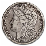 1895-O Morgan Dollar Fine-12 PCGS