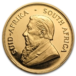 1978 1 oz Gold South African Krugerrand BU