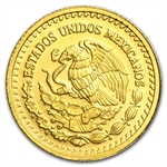 2007 1/20 oz Gold Mexican Libertad (Brilliant Uncirculated)