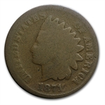 1871 Indian Head Cent Almost Good