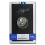 1883-CC Morgan Dollar MS-64 PL-Proof Like NGC - GSA Certified