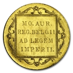 Netherlands 1 Ducat Gold (Proof) Random Dates AGW .1106