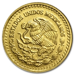 1/20 oz Gold Mexican Onza &/or Libertad (Random Year)