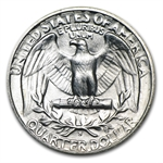 1944-S Brilliant Uncirculated - Washington Quarter