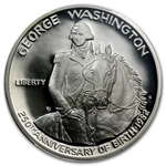 1982-S George Washington Half Dollar Silver Comm PR-69 DCAM PCGS