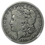 1895-O Morgan Dollar - Fine