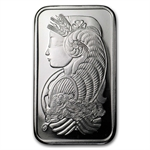 1 oz Palladium Bar - Mint Varies - .999+ Fine