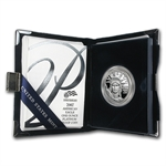 2007-W 1 oz Proof Platinum American Eagle (w/Box & CoA)