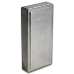 100 oz Academy Silver Bar .999 Fine (Stackable)