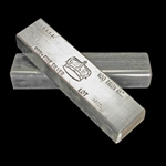 100 oz MG Crown Silver Bar .999 Fine