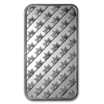 5 oz Sunshine Minting Silver Bar .999 Fine