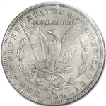 1879-O Morgan Dollar - Extra Fine - GSA Soft Pack
