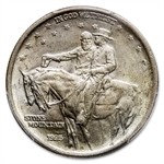 1925 Stone Mountain Memorial MS-63 PCGS