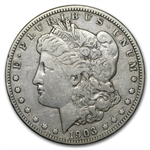 1903-O Morgan Dollar - Very Fine