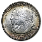 1923-S Monroe Doctrine Commemorative Almost Uncirculated