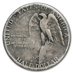 1925 Stone Mountain - Average Circulated