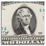 1976 (G-Chicago) $2 FRN (Crisp Uncirculated)