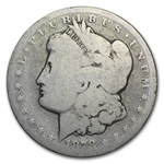 1878-CC Morgan Dollar - Almost Good
