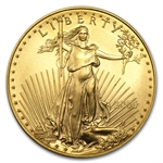 2005 1 oz Gold American Eagle - Brilliant Uncirculated