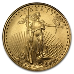 2005 1/4 oz Gold American Eagle - Brilliant Uncirculated