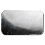 1 oz Buffalo Silver Bar .999 Fine