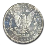 1887 Morgan Dollar - MS-63 DMPL Deep Mirror Proof Like PCGS