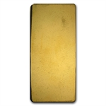 1 kilo (32.15 oz) Royal Canadian Mint Gold Bar .9999 Fine