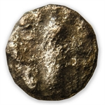 Silver Coin of the Magi 35 BC - 5 AD In Deluxe Folder