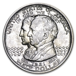 1921 Alabama Centennial Commemorative Almost Uncirculated