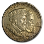 1924 Huguenot-Walloon Tercentenary - Almost Uncirculated