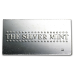 20 gram Silver Bar (Secondary Market) .999 Fine