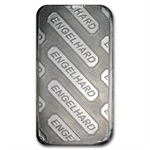 10 oz Engelhard Palladium Bar (No Assay) .999+ Fine