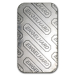 1 oz Palladium Engelhard Bar (In Assay) .999+ Fine
