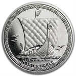 1/4 oz Isle of Man Platinum Noble (Proof &/or Uncirculated)
