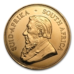 2008 1 oz Gold South African Krugerrand BU