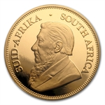 2004 1 oz Proof Gold South African Krugerrand