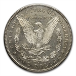 1878-S Morgan Dollar - MS-63 PCGS