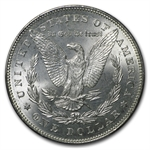 1878 7 Tailfeathers (Rev-78) Stage Coach Silver Dollars by PCGS