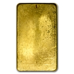 250 gram UBS Gold Bar .9999 Fine