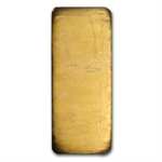 20 gram Degussa Gold Bar .9999 Fine (Stamped)