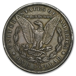 1884-CC Morgan Dollar - Very Fine